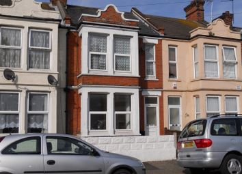 Thumbnail 1 bed flat to rent in Meredith Road, Clacton-On-Sea