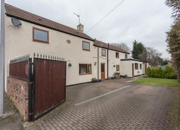Thumbnail 3 bed detached house for sale in Windsor Road, Crowle, Scunthorpe