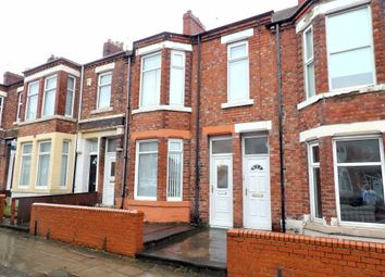 Thumbnail 2 bedroom flat for sale in Imeary Street, South Shields