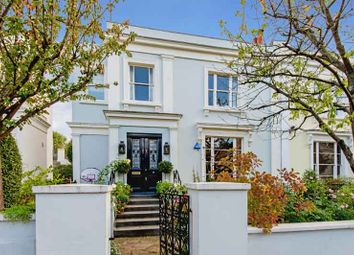 Thumbnail 4 bedroom semi-detached house for sale in Blenheim Road, St Johns Wood