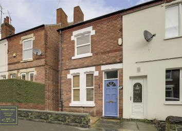 Thumbnail 3 bed end terrace house for sale in Duke Street, Arnold, Nottinghamshire