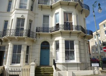 Thumbnail 1 bed flat for sale in Warrior Square, St. Leonards-On-Sea