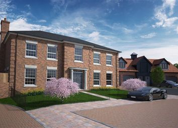 Thumbnail 5 bed detached house for sale in Station Road, Goudhurst, Kent