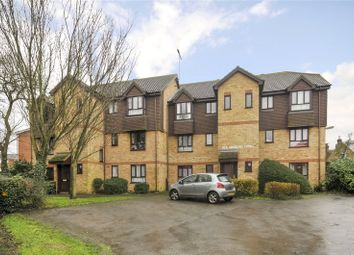Thumbnail 2 bed flat for sale in Old Orchard Court, The Old Orchard, Rainham, Kent