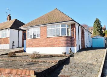 Thumbnail 2 bedroom detached bungalow for sale in Willersley Avenue, Orpington