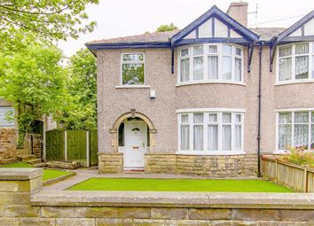 Thumbnail 3 bed semi-detached house for sale in Walverden Road, Brierfield, Lancashire