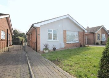 Thumbnail 3 bed detached bungalow for sale in Carisbrooke Avenue, Clacton-On-Sea