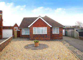 2 bed bungalow for sale in Parry Drive, Rustington, Littlehampton BN16