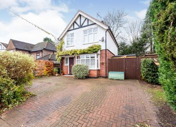 3 bed detached house for sale in Nutfield Road, Merstham, Redhill RH1