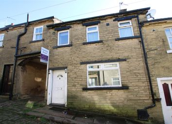 2 bed terraced house for sale in Havelock Street, Thornton, Bradford BD13