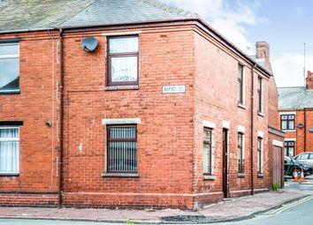 2 bed terraced house for sale in Keyes Street, Barrow-In-Furness LA14