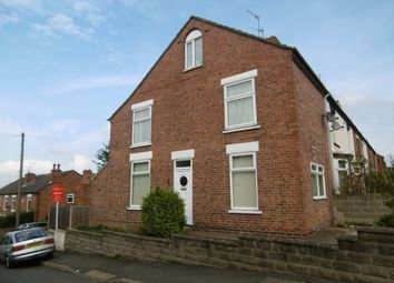 Thumbnail 4 bed property to rent in Lansdowne Road, Swadlincote, Derbyshire
