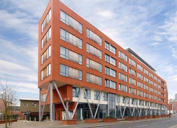 Thumbnail 1 bed flat for sale in Skinner Lane, Leeds