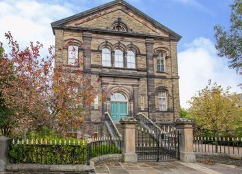 Thumbnail 3 bed flat for sale in High Street, Eckington, Sheffield