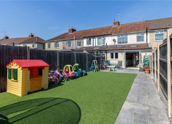 3 bed terraced house for sale in Station Road, Filton, Bristol BS34