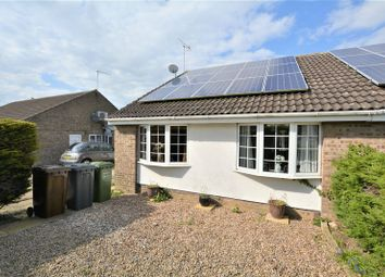 Thumbnail 2 bed bungalow for sale in Harwich Close, Lincoln