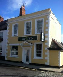 Thumbnail Restaurant/cafe for sale in Devizes, Wiltshire