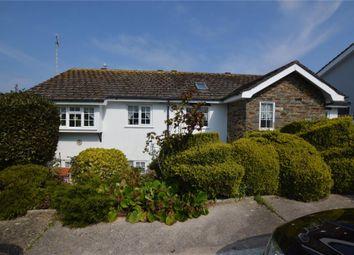 Thumbnail 4 bed semi-detached house for sale in Milton Crescent, Brixham, Devon