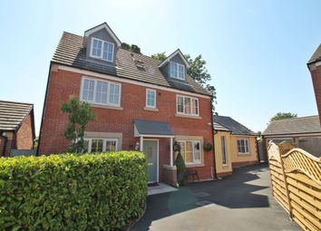 Thumbnail 5 bed detached house for sale in Barley Edge, Carlisle