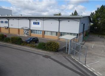 Thumbnail Industrial for sale in Unit 2, New Bridge Court, New Bridge Road, Ellesmere Port, Cheshire