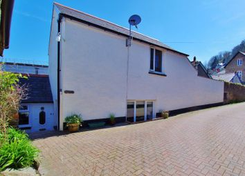 Thumbnail Cottage for sale in Waverley Terrace, Lynton