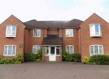Thumbnail 1 bed flat for sale in Sundial Court, Queslett Road, Great Barr, Birmingham