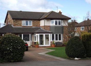 Thumbnail 4 bed detached house to rent in Haversham Close, High Heaton, Newcastle Upon Tyne