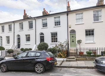 Thumbnail 3 bedroom terraced house for sale in King George Street, London