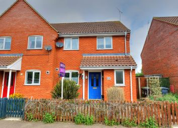 Thumbnail 3 bedroom semi-detached house for sale in Aylsham Road, North Walsham