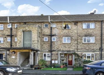 Thumbnail 3 bed flat for sale in Woodstock, Oxfordshire