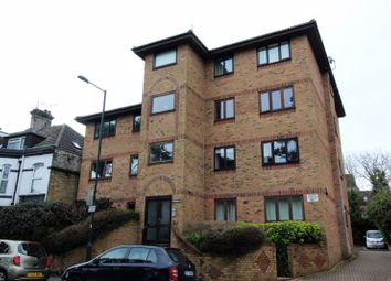 Thumbnail 2 bed flat for sale in Suffolk Road, Bournemouth