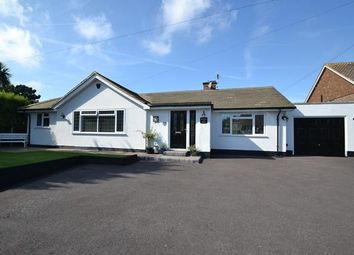 Thumbnail 2 bed detached bungalow for sale in Sea Lane, Ferring, West Sussex