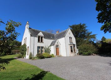 Thumbnail 5 bed detached house for sale in Inverness