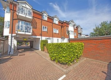 Thumbnail 2 bed flat for sale in Langham Court, Holmbrook Drive, Hendon