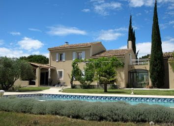 Thumbnail 4 bed property for sale in Lauris, Vaucluse, France
