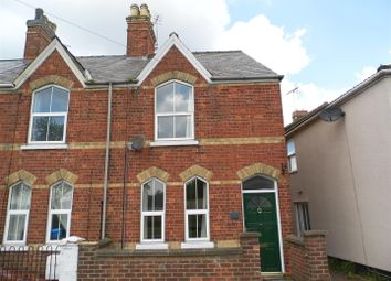 Thumbnail 2 bed cottage to rent in London Road, Spalding