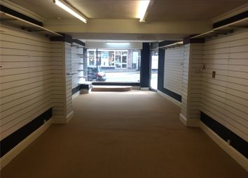 Thumbnail Retail premises to let in East Reach, Taunton, Somerset