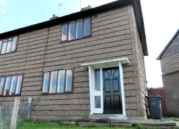 Thumbnail 2 bed semi-detached house to rent in Sugar Hill Close, Oulton