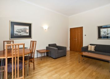 Thumbnail 1 bedroom flat to rent in East Block, County Hall, Forum Magnum Square, London