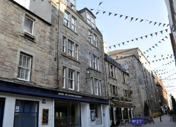 Thumbnail 1 bed flat to rent in Rose Street, New Town, Edinburgh