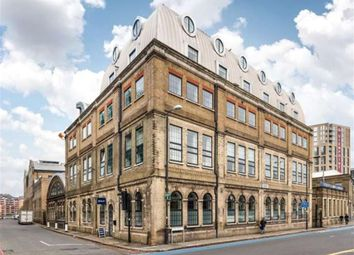 Thumbnail 1 bed flat to rent in Candlemakers Apartments, York Road, London