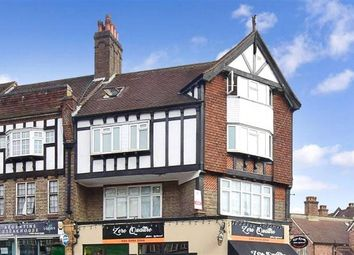 Thumbnail 1 bed flat for sale in Tudor Court, Russell Hill Road, Purley