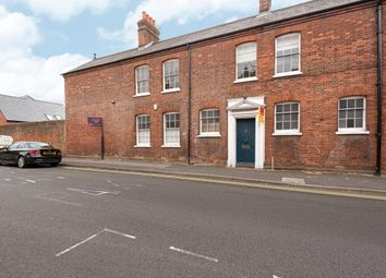 Thumbnail 3 bed property for sale in Rectory Road, Wokingham