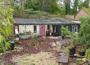 Thumbnail 2 bed cottage for sale in Mill Lane, Uplyme, Lyme Regis