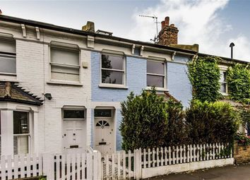Thumbnail 4 bed property to rent in Chiswick Common Road, London