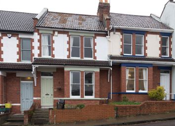 Thumbnail 3 bed terraced house for sale in Cairns Road, Westbury Park, Bristol