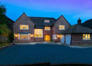 Thumbnail 6 bed detached house for sale in Mentmore House, Woodside Hill, Chalfont Heights, Chalfont St Peter, Buckinghamshire