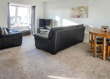 Thumbnail 1 bed flat for sale in 23 Harcourt Road, Southampton