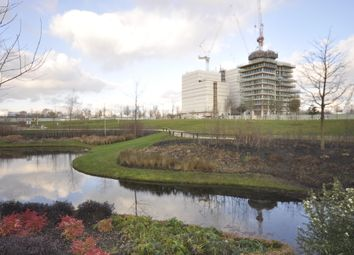 Thumbnail 1 bed flat for sale in Kidbrooke Park Road, London