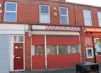 Thumbnail Retail premises for sale in St Paul's Road, Wallesey